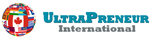 Ultrapreneur Logo